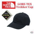 THE NORTH FACE ザ ノース フェイス GORE-TEX Trekker Cap NN02031 ゴアテックストレッカーキャップ 帽子 ユニセックス 正規取扱店