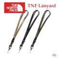 THE NORTH FACE  ザノースフェイス TNF Lanyard  NN32120 ランヤード ネックストラップ メンズ レディース 正規取扱店