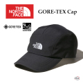 THE NORTH FACE ザ ノース フェイス GORE-TEX Cap NN41913 ゴアテックスキャップ ユニセックス 帽子 正規取扱店