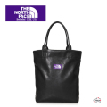 THE NORTH FACE PURPLE LABEL ザ ノースフェイスパープルレーベル Leather Tote NN7054N トートバッグ ユニセックス 正規取扱店