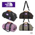 THE NORTH FACE  PURPLE LABEL 3Way Duffle Bag NN7508N  ノースフェイスパープルレーベル ダッフルバッグ リュック ショルダー ハンド 正規取扱店 送料無料