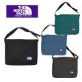 THE NORTH FACE PURPLE LABEL ザ ノースフェイスパープルレーベル Shoulder Bag NN7754N ショルダーバッグ 正規取扱店