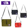 【正規取扱店】THE NORTH FACE  PURPLE  LABEL ザ ノースフェイスパープルレーベル Small Shoulder Bag  NN7757N  ショルダーバッグ サコッシュ 新品