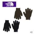 THE NORTH FACE PURPLE LABEL ザ ノースフェイスパープルレーベル Field Knit Glove NN8060N フィールドニットグローブ 手袋 ユニセックス 正規取扱店