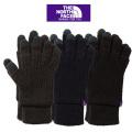 【正規取扱店】THE NORTH FACE  PURPLE  LABEL ザ ノースフェイスパープルレーベル Field Gloves NN8765N 手袋 光電子ウール グローブ