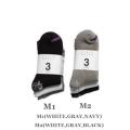 予約7月上旬~8月上旬入荷予定 THE NORTH FACE  PURPLE  LABEL ザ ノースフェイスパープルレーベル Pack Field Socks 3P NN8962N フィールドソックス 3色セット 靴下 正規取扱店