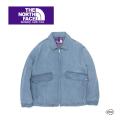 THE NORTH FACE PURPLE LABEL ザ ノースフェイスパープルレーベル Denim Field Jacket NP2106N デニムフィールドジャケット アウター 正規取扱店