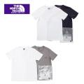 【正規取扱店】THE NORTH FACE  PURPLE  LABEL nananmica COOLMAX® Pack Tee  NT3515N  半袖Tシャツ