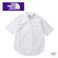 ノースフェイスパープルレーベル 通販 半袖 シャツ