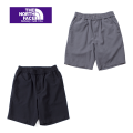 【SALE30%OFF】THE NORTH FACE PURPLE LABEL nanamica ザ ノースフェイスパープルレーベル Polyester Tropical Shorts NT4812N ショートパンツ メンズ