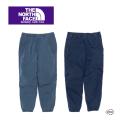 THE NORTH FACE PURPLE LABEL ザ ノースフェイスパープルレーベル Indigo Mountain Wind Pants NT5102N インディゴマウンテンウィンドパンツ 正規取扱店