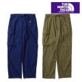 セール THE NORTH FACE  PURPLE  LABEL nanamica ザ ノースフェイスパープルレーベル Cotton Nylon Field Pants NT5802N フィールドパンツ メンズ
