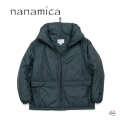 nanamica ナナミカ Insulation Jacket SUAF194 インシュレイションジャケット メンズ 正規取扱店