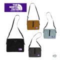 THE NORTH FACE PURPLE LABEL ザ ノースフェイスパープルレーベル Small Shoulder Bag  NN7757N  ショルダーバッグ サコッシュ 新品 正規取扱店
