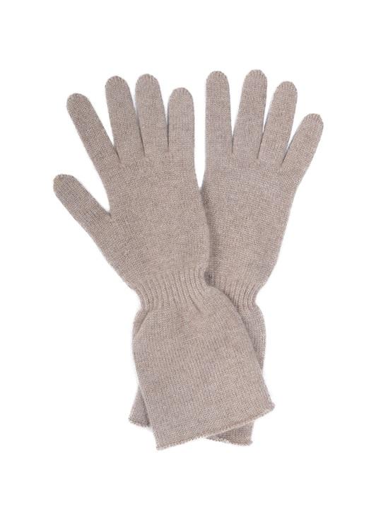 【海外お取り寄せ商品】 GOYOL カシミヤ 100%  カシミヤレディース手袋 モンゴル国産 天然カシミヤ 100% ゴヨル