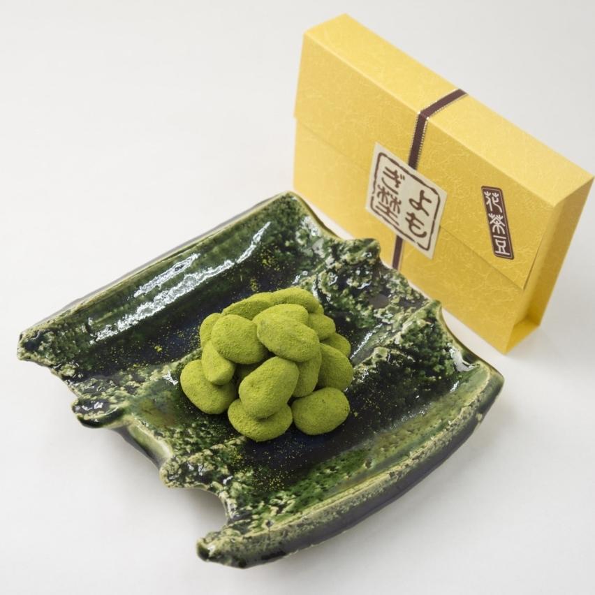 豆菓子 花茶豆