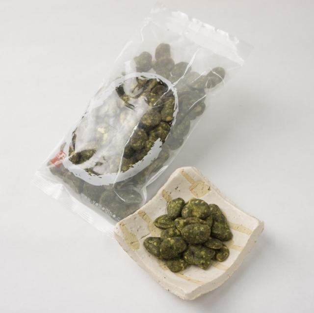 豆菓子 青海苔豆