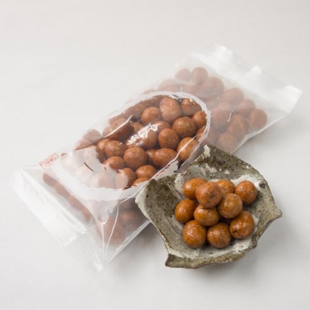 豆菓子 しょうゆ豆