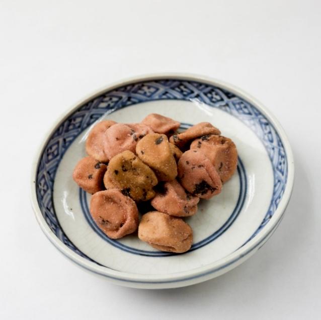 豆菓子 梅干豆