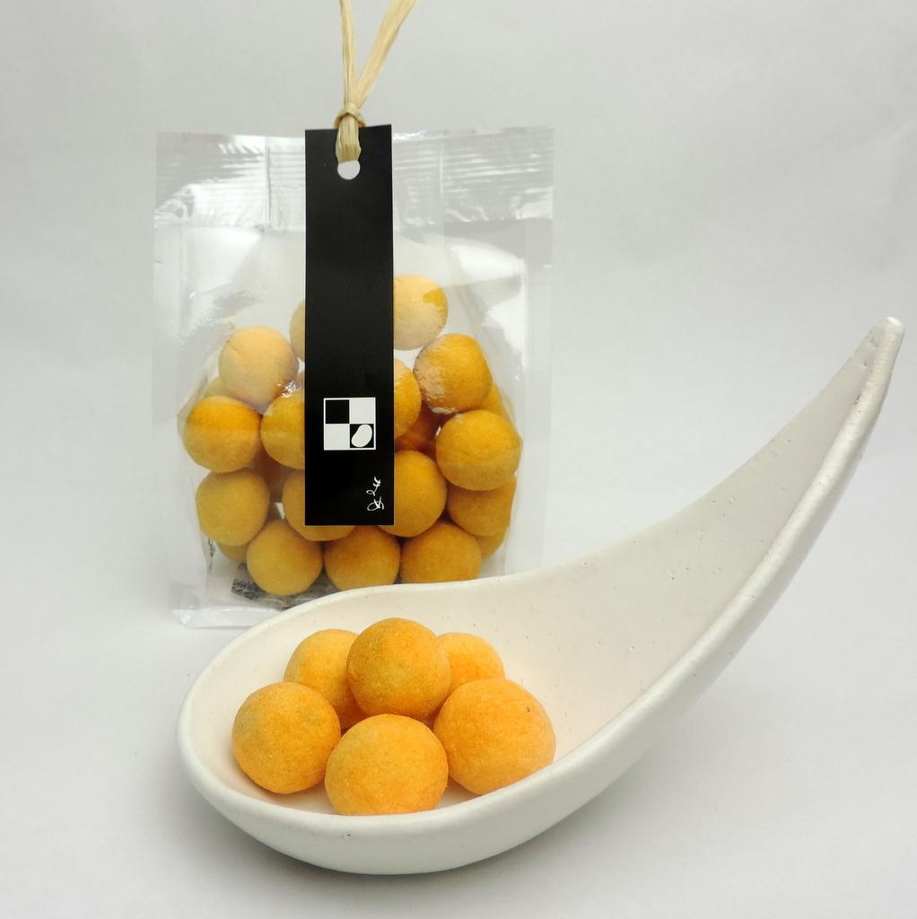マンゴー豆