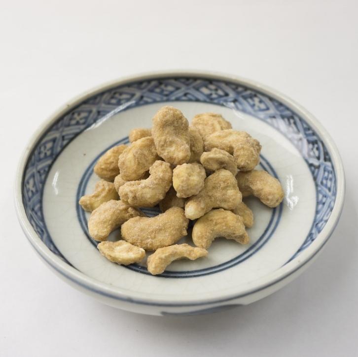 豆菓子 メイプルカシュー