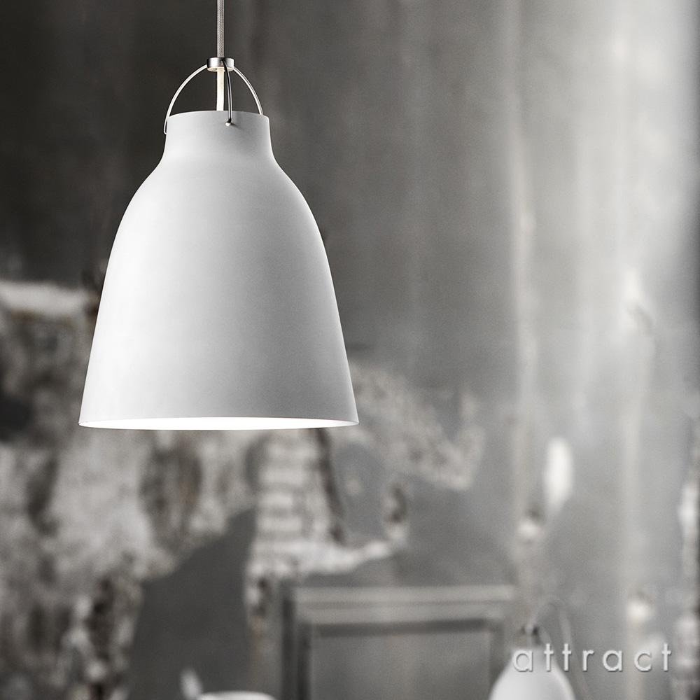 LIGHTYEARS ライトイヤーズ Caravaggio Matt カラヴァジオ マット ペンダントライト P2 Φ258mm カラー:4色 デザイン:セシリエ・マンツ