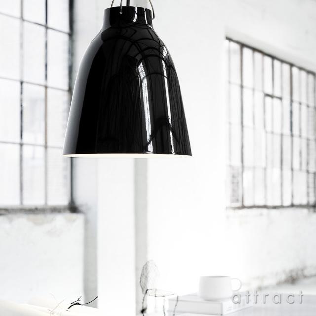 LIGHTYEARS ライトイヤーズ Caravaggio カラヴァッジオ ペンダントライト P2 Φ258mm ハイグロス デザイン:セシリエ・マンツ