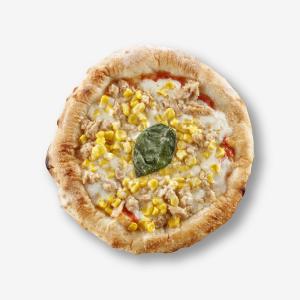 ツナ・マヨ・コーンのピザ(単品) [商品番号:4110]