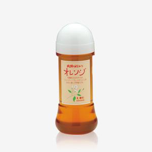 オレンジはちみつ(300g) [商品番号:454]