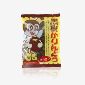 黒蜜かりんとう [商品番号:681]