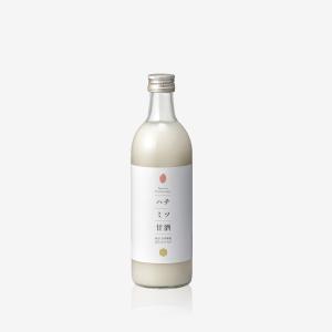 ハチミツ甘酒(500ml)[商品番号:1806]