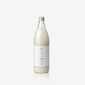 ハチミツ甘酒(900ml)[商品番号:1807]