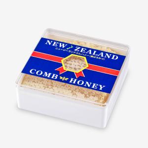 ニュージーランド産コムハニー(340g) [商品番号:1882]
