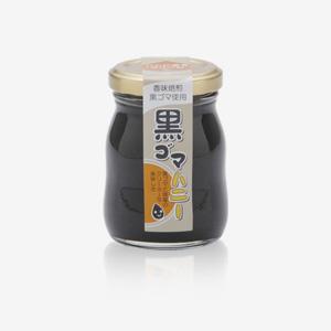 黒ゴマハニー(100g) [商品番号:195]
