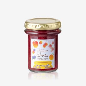 ハニージャム いちご(85g) [商品番号:1970]