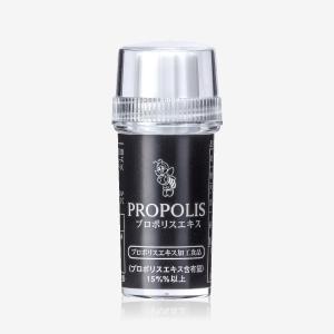 プロポリスエキス(11cc・点滴式) [商品番号:2]