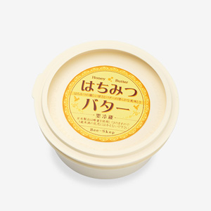 はちみつバター(130g) [商品番号:3111]