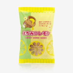 はちみつレモンキャンディ(100g) [商品番号:421]
