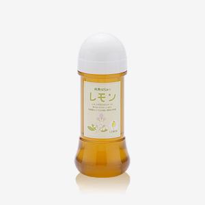 スペイン産レモンはちみつ(300g) [商品番号:433]