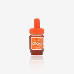 オレンジはちみつ(100g) [商品番号:472]