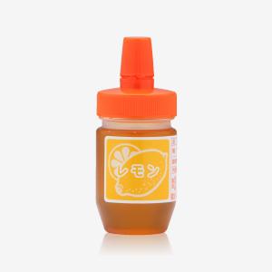 スペイン産レモンはちみつ(100g) [商品番号:484]