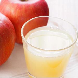 我が家のリンゴジュース [商品番号:594]