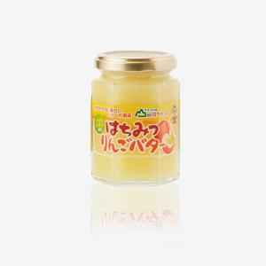 はちみつりんごバター [商品番号:691]