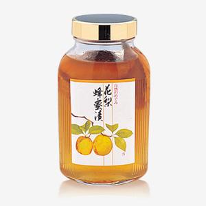 花梨蜂蜜漬(850g) [商品番号:72]