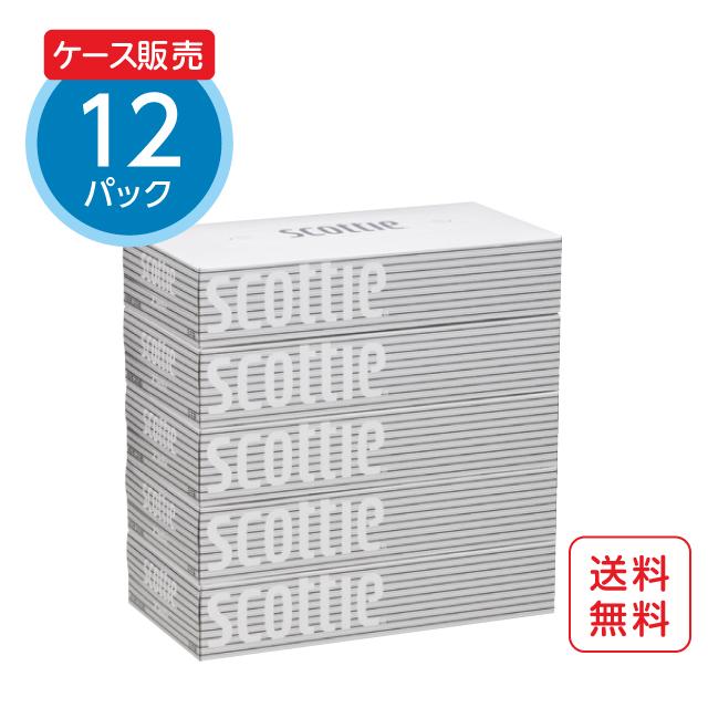 スコッティティシュー5箱パック