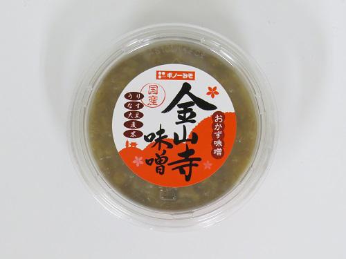 O-10 国産 金山寺味噌 140g