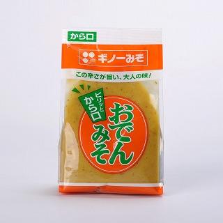 おでんみそ(辛口)150g