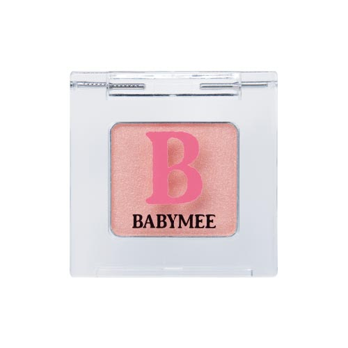 BABYMEE ベイビーミー ニュアンスカラー シャドウ ヌードピンク