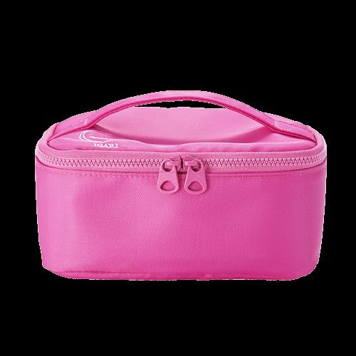 フーミー バニティポーチ 小 ピンク