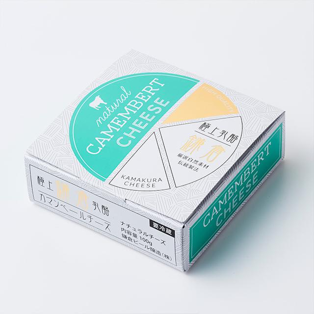 鎌倉極上乳酪(カマンベールチーズ)